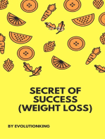 Secrets of Success (Weight Loss)