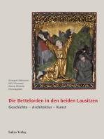 Die Bettelorden in den beiden Lausitzen