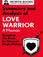Summary and Analysis of Love Warrior