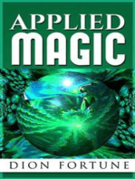 Applied Magic