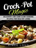 Crock-Pot Magic