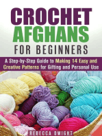 Crochet Afghans for Beginners
