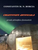 Creativitate artificială (Proză științifico-fantastică)