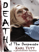 Death of the Desperate