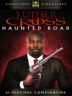 Luther Cross, Volume 4