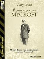 Il Grande Gioco di Mycroft