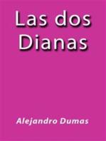 Las dos Dianas