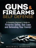 Guns & Firearms