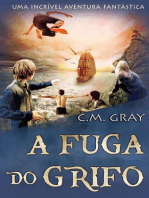 A Fuga do Grifo