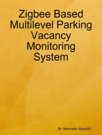Zigbee Based Multilevel Parking Vacancy Monitoring System