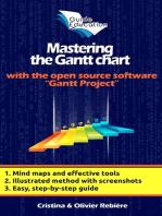 Mastering the Gantt Chart
