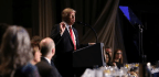A Publicity Stunt at the National Prayer Breakfast?