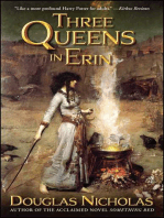 Three Queens in Erin