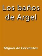 Los baños de Argel