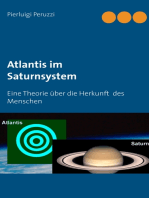 Atlantis im Saturnsystem