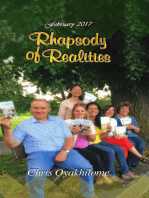 Rhapsody of Realities February 2017 Edition