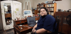 Trinidad & Tobago Says Goodbye to Cherished 'Virtual' Historian Angelo Bissessarsingh
