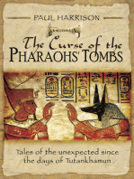 The Curse of the Pharaohs' Tombs