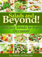 Salads and Beyond