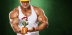 Testosterone Can Make Men Feel Generous