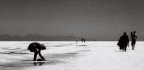 The Tragedy of Iran's Great Salt Lake