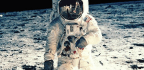 44 Years of Debating the First Words Ever Spoken on the Moon