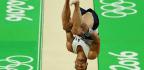 Is Gymnastics' Scoring System Injuring Athletes?