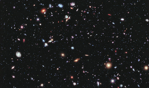 There May Be Two Trillion Other Galaxies | Scribd
