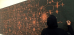 Taking the Pulse of the City With Graffiti Artist EKG