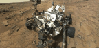 19th-Century Code Helps 21st-Century Mars Rover Find Its Way