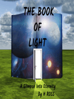 The Book Of Light A Glimpse Into Eternity