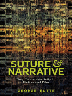 Suture and Narrative: Deep Intersubjectivity in Fiction and Film