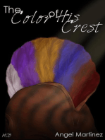 The Color of His Crest