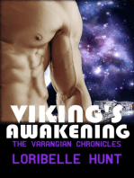 Viking's Awakening