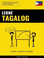 Lerne Tagalog
