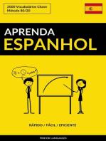 Aprenda Espanhol