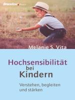 Hochsensibilität bei Kindern