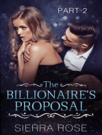 The Billionaire's Proposal