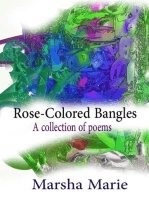 Rose-Colored Bangles
