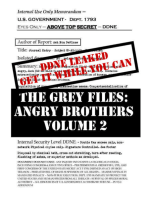 The Grey Files