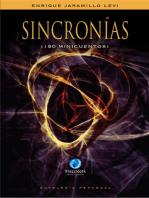 Sincronías (180 minicuentos)
