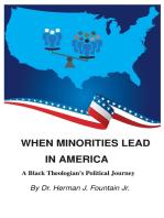 When Minorities Lead In America