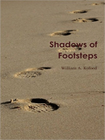 Shadows of Footsteps