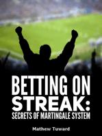 Betting On Streaks