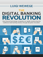 The Digital Banking Revolution: How Financial Technology Companies Are Rapidly Transforming Retail Banking