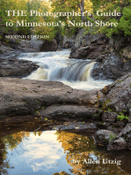 The Photographer's Guide to Minnesota's North Shore
