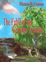 The Fable of the Genesis Creation