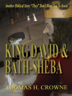 King David and Bath Sheba