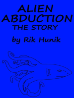 Alien Abduction The Story