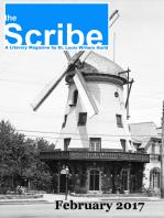 The Scribe Feburary 2017